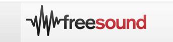 freesound logo