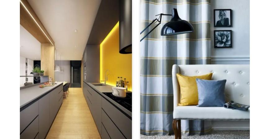 Color Pantone 2021: llena tu casa de positividad y esperanza